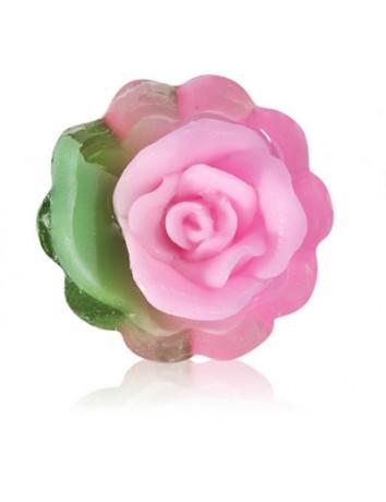Glycerine soap ROSE fantasy - Small